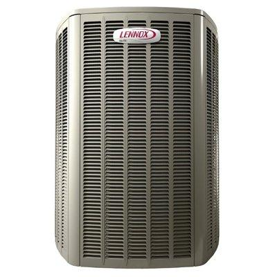 Lennox XC20-060 Residential Air Conditioner With Precise Comfort® Technology
