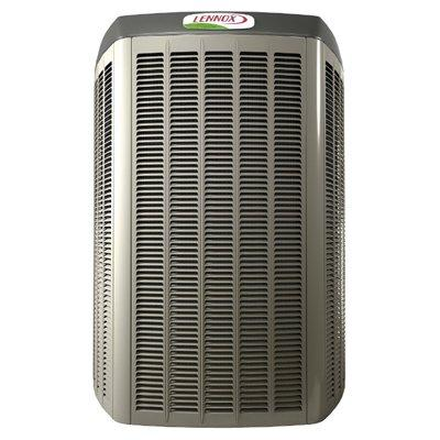 Lennox XC21-036 SilentComfort™ Technology Residential Air Conditioner Condensing Unit