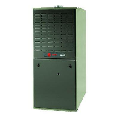 Trane TUD2B080ACV32A Two-Stage Gas Furnace
