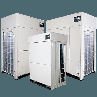 YORK YVAHR312B42S 26 ton Heat Recovery Outdoor Unit