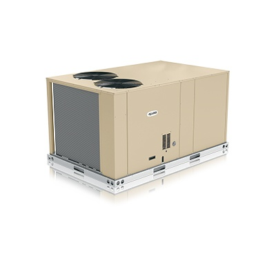 Allied Commercial ZGB074S4B/T packaged gas/electric rooftop units