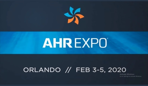 AHR Expo 2020 Is Regarded As The World's Largest HVACR Marketplace For Global Companies