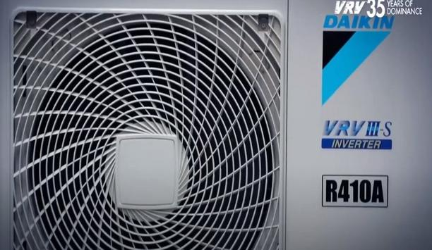 Customer Shares His Experience How Daikin VRV Home Helped In Energy Savings