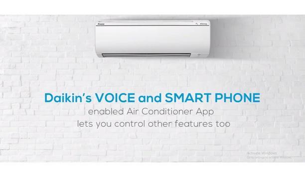 Daikin FTKR Series Air Conditioners (ACs)