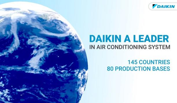 Daikin Shares An Insight Of Their Operations
