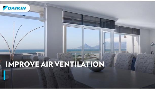 Daikin Explains How To Protect People And Surroundings From Indoor Air Pollutants