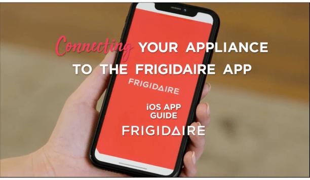 Frigidaire HVAC iOS App