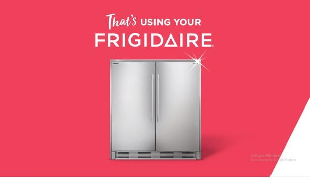 Get Show-Stopping Style And Functionality With Frigidaire's New Single-Door Refrigerator And Freezer