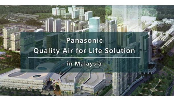 Panasonic Quality Air Solution