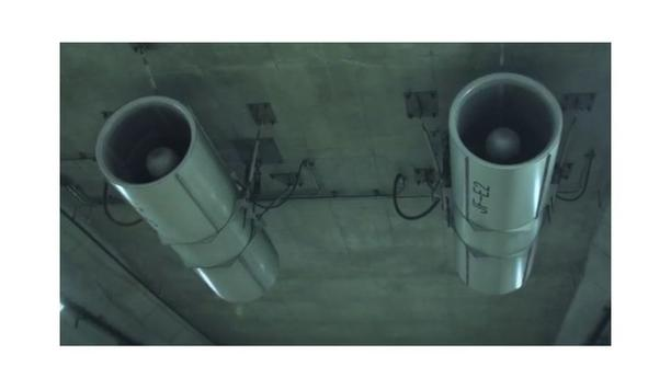 Panasonic's Tunnel Ventilation Solutions