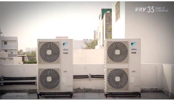 Customers tell us why they chose the Daikin VRV Home - R K DEORA