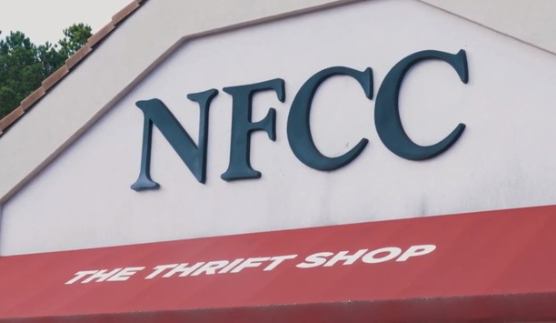Rheem Organizes Thrift Shop During NFCC's Day Of Comfort Event