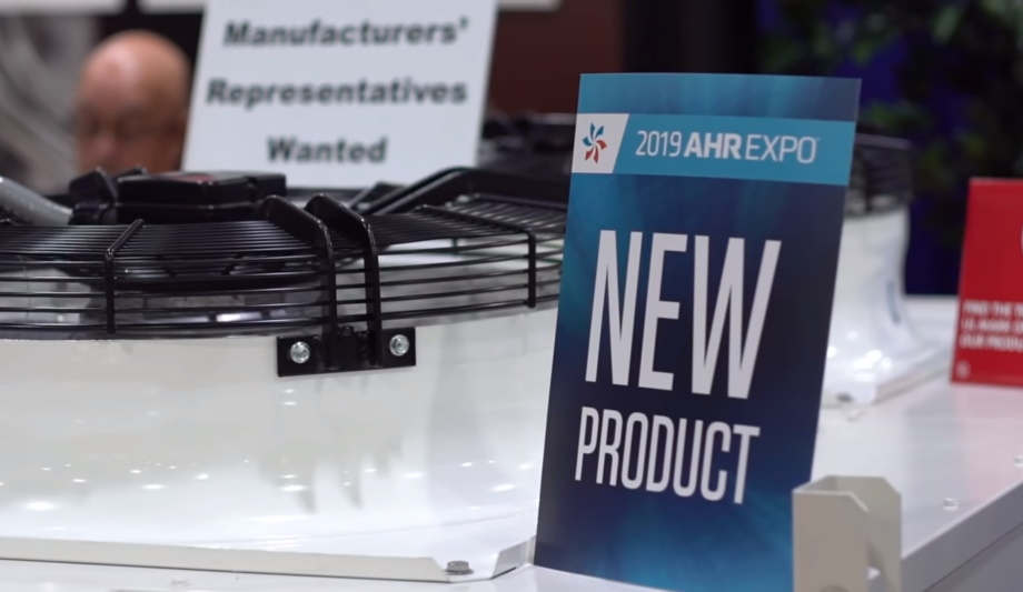 Why One Should Attend The AHR Expo